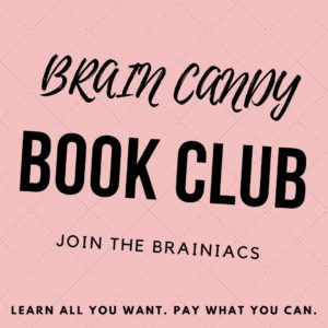 Brain Candy Book Club